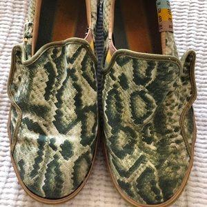 Rare L.A.M.B. Shoes gwen stefani